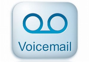 voicemail - NL May