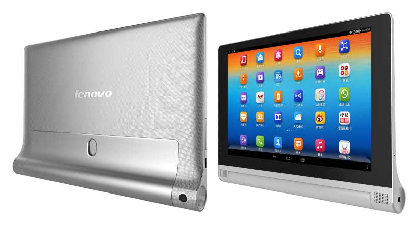 how to connect lenovo tablet to tv