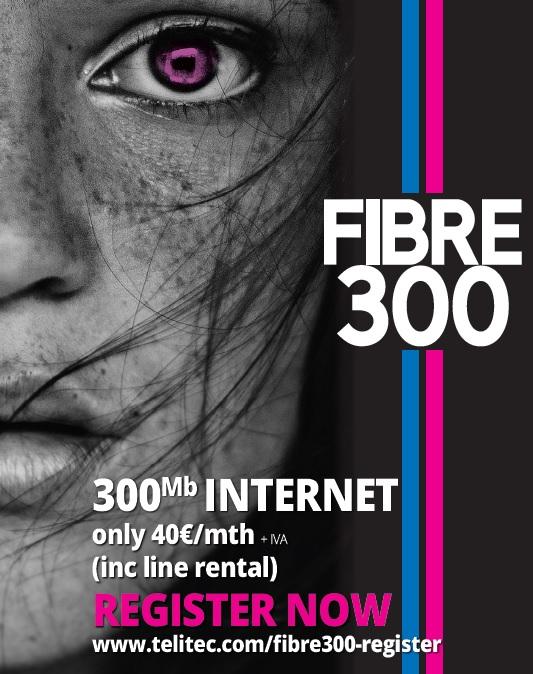 Fibre300 8th July