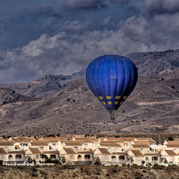 Camposol Ballooning - Photo Contest – Your Best Photos of Spain