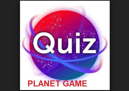 Quiz Planet - Mobile, Internet and UK TV in Spain