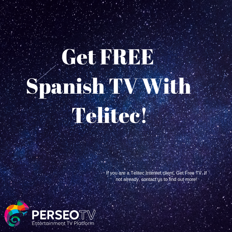 Free Spanish TV in English - Mobile, Internet and UK TV in Spain