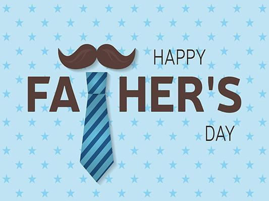 Happy Fathers Day (in Spain) El Día del Padre - Mobile, Internet and UK TV in Spain