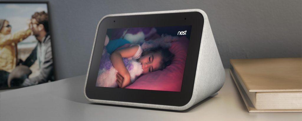 Smart Alarm Clock Good Night Routine