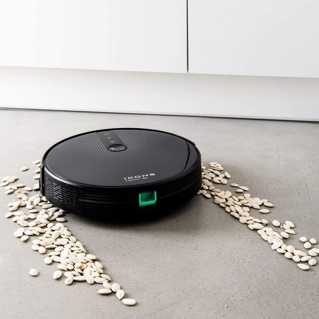 Robot Vacuum Clearner