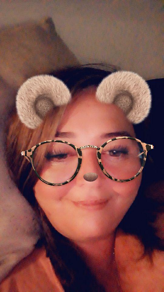Snapchat-afbeelding
