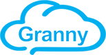 Granny Cloud On-Line vrijwilliger
