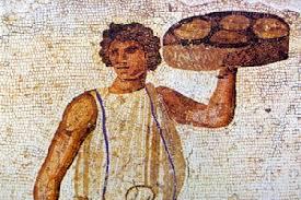 Alita Dolcia Romeinse pannenkoeken