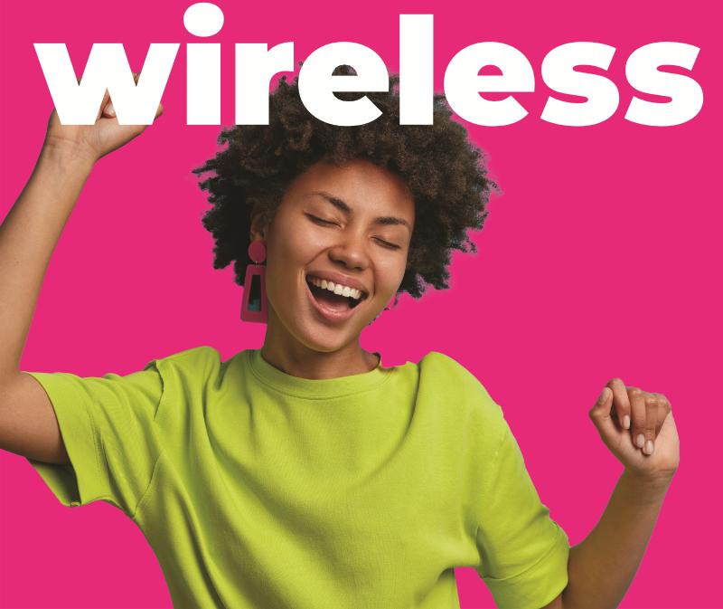 wireless internet from Telitec SL