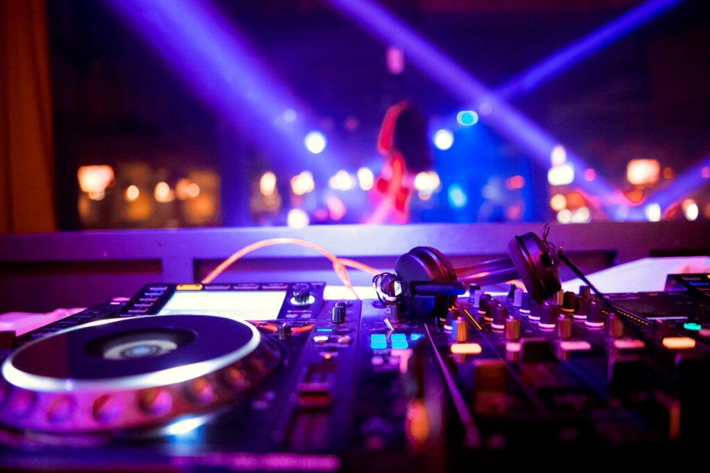 San Antonio, on the west coast of Ibiza has some of the top Night Clubs in the World.